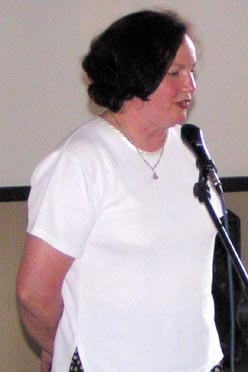 dr. Vörös Gabriella (Fotó: Képessy Bence)