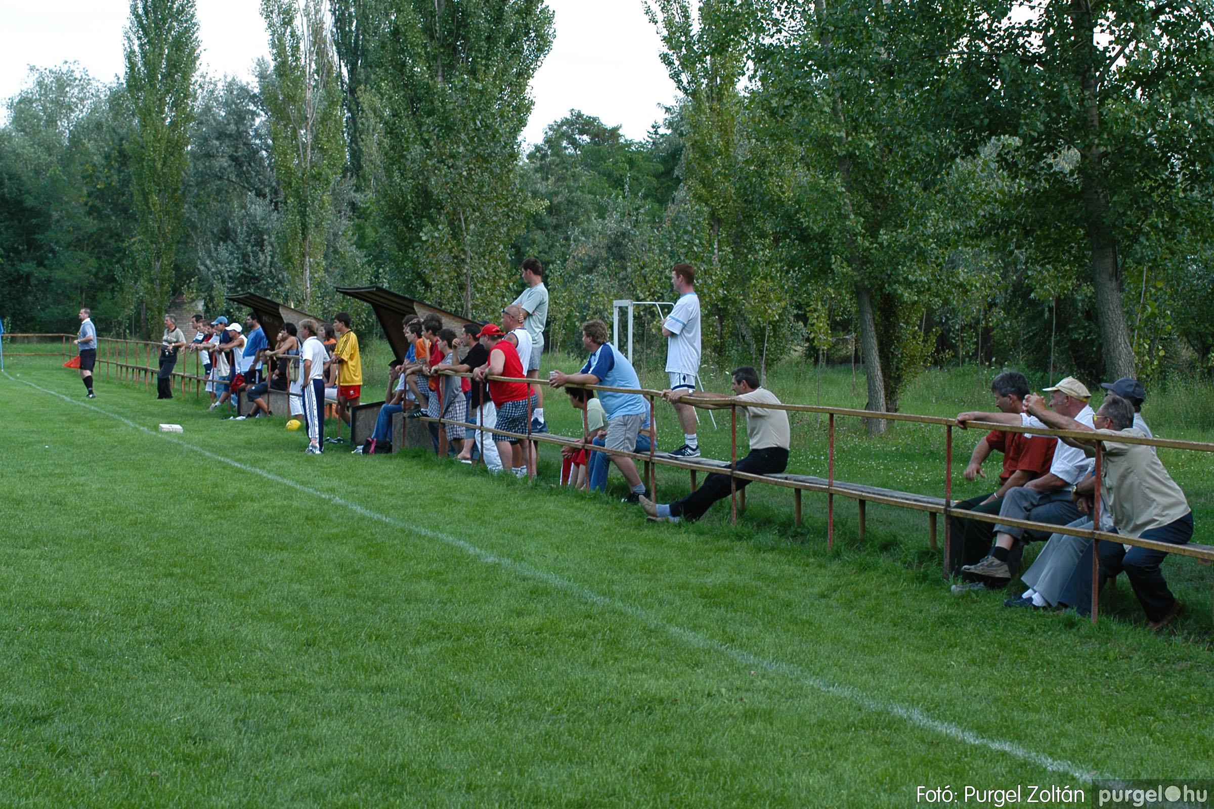 2005.08.20. 261 Szegvári falunapok 2005. – 2. nap – Fotó:PUR