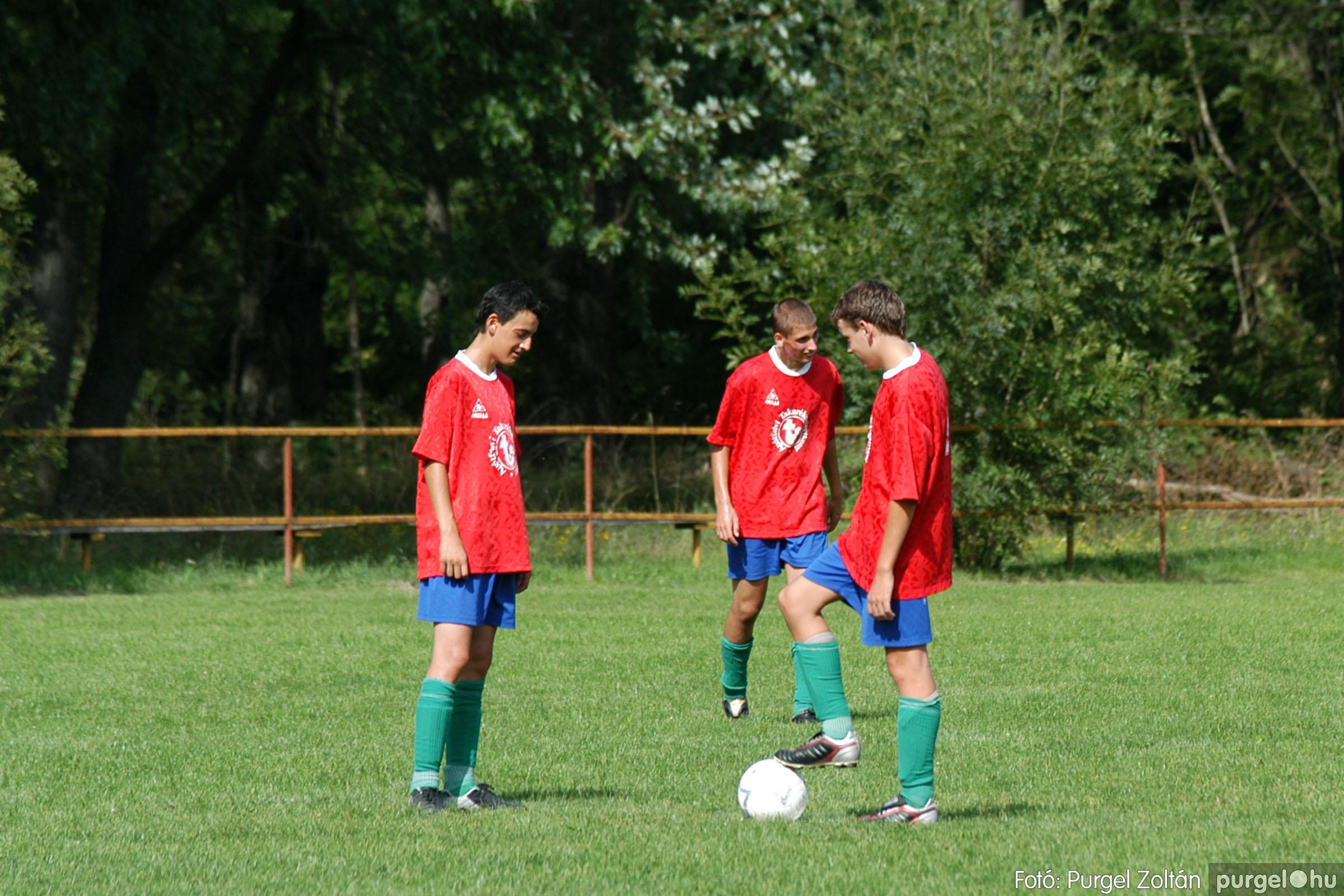 2006.08.19. 148 Szegvári falunapok – 2. nap – Fotó:PURGEL ZO