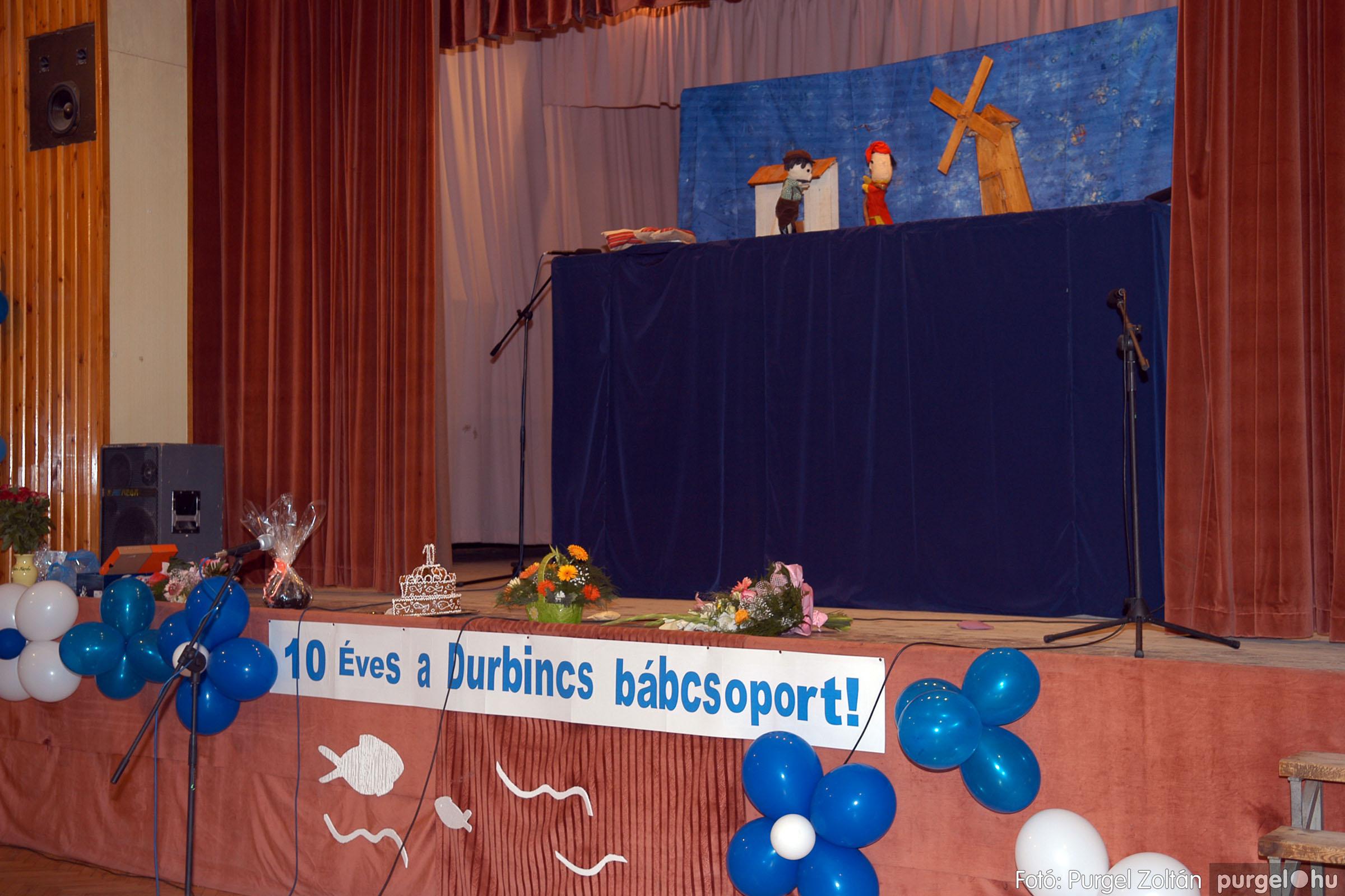 2007.06.30. 001 Szegváriak Szegvárért Közösségfejlesztők