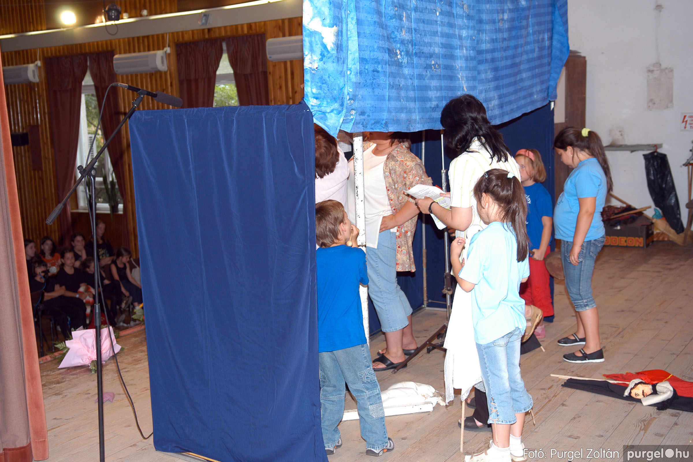 2007.06.30. 003 Szegváriak Szegvárért Közösségfejlesztők