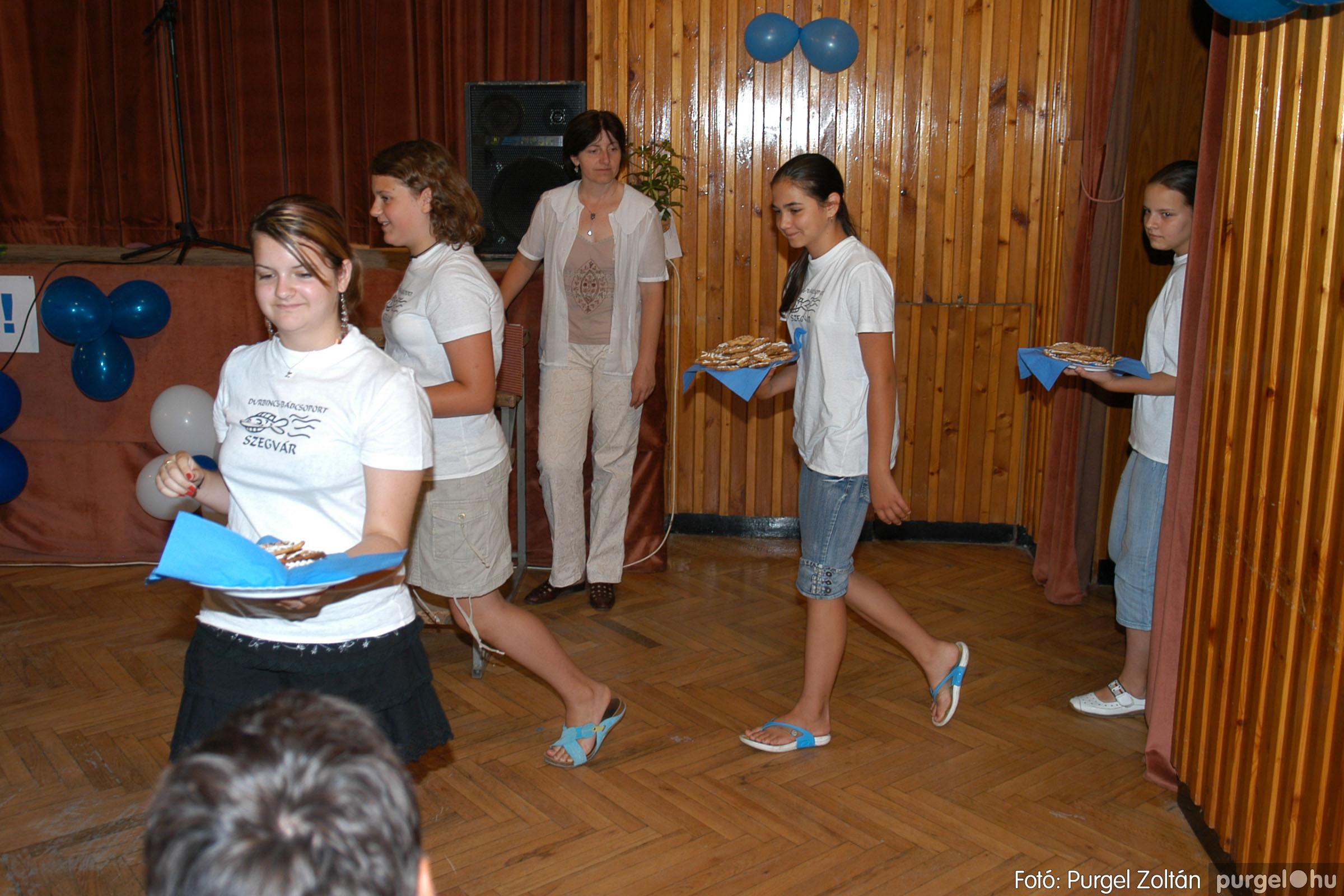 2007.06.30. 006 Szegváriak Szegvárért Közösségfejlesztők