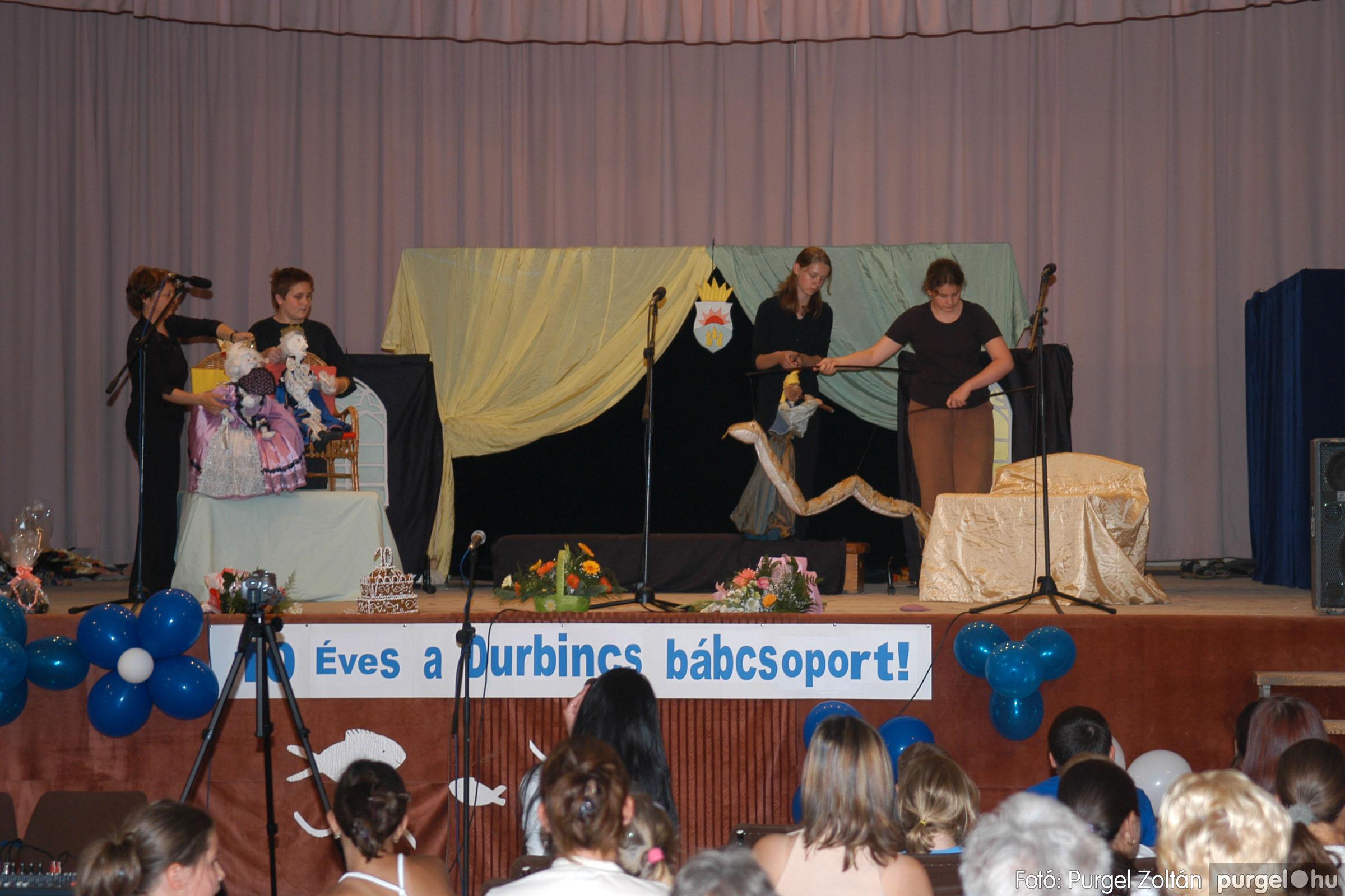 2007.06.30. 009 Szegváriak Szegvárért Közösségfejlesztők