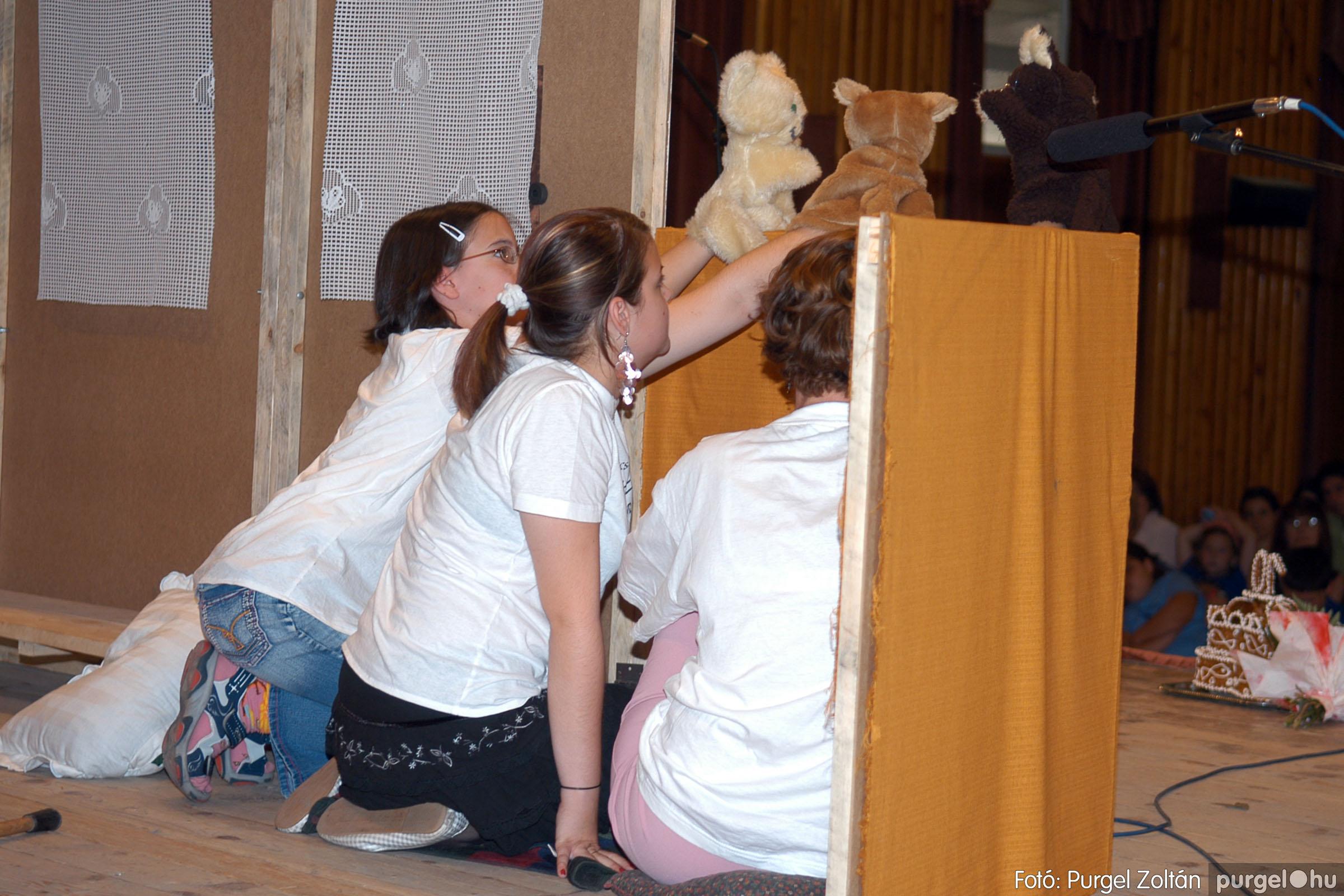 2007.06.30. 015 Szegváriak Szegvárért Közösségfejlesztők
