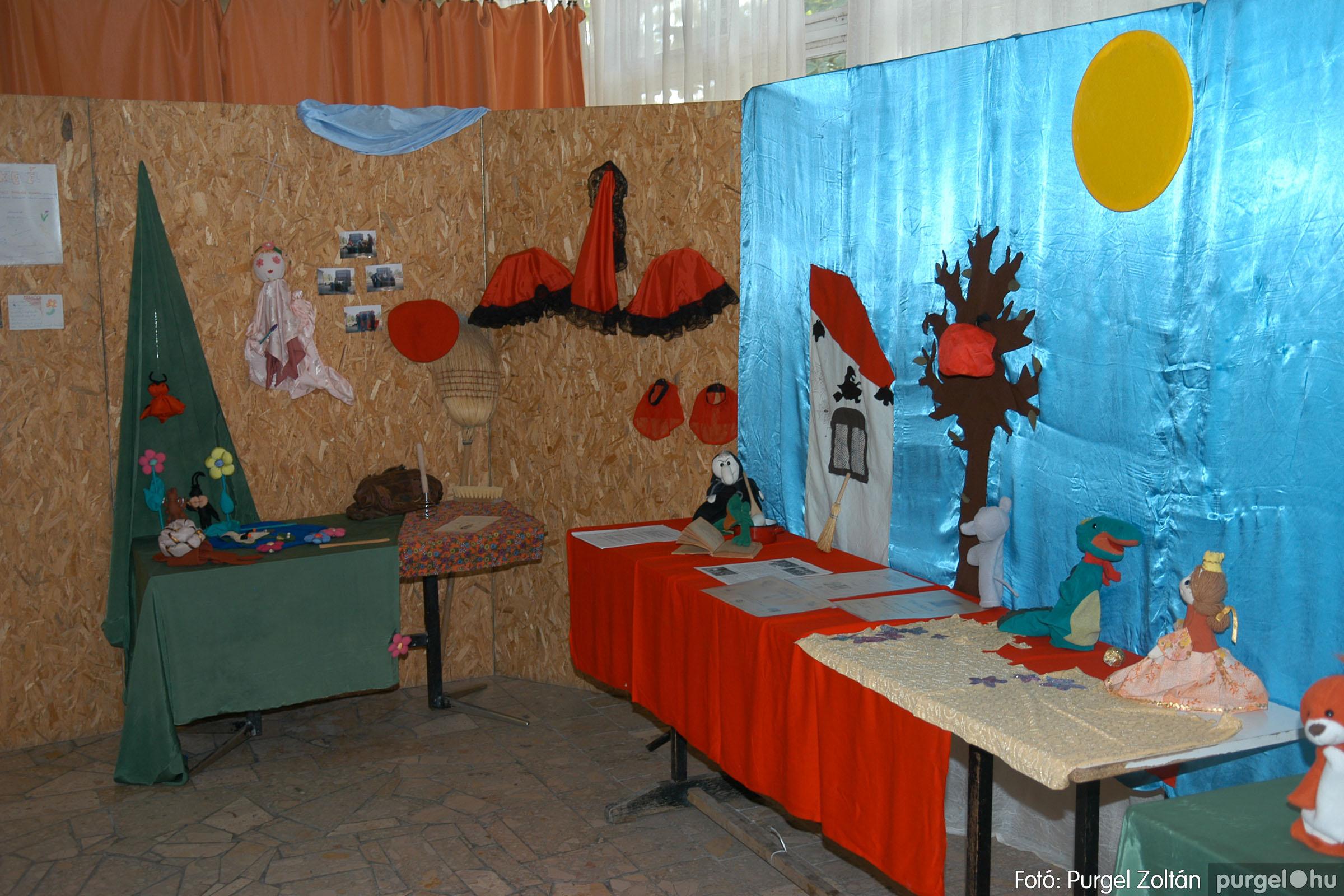 2007.06.30. 018 Szegváriak Szegvárért Közösségfejlesztők