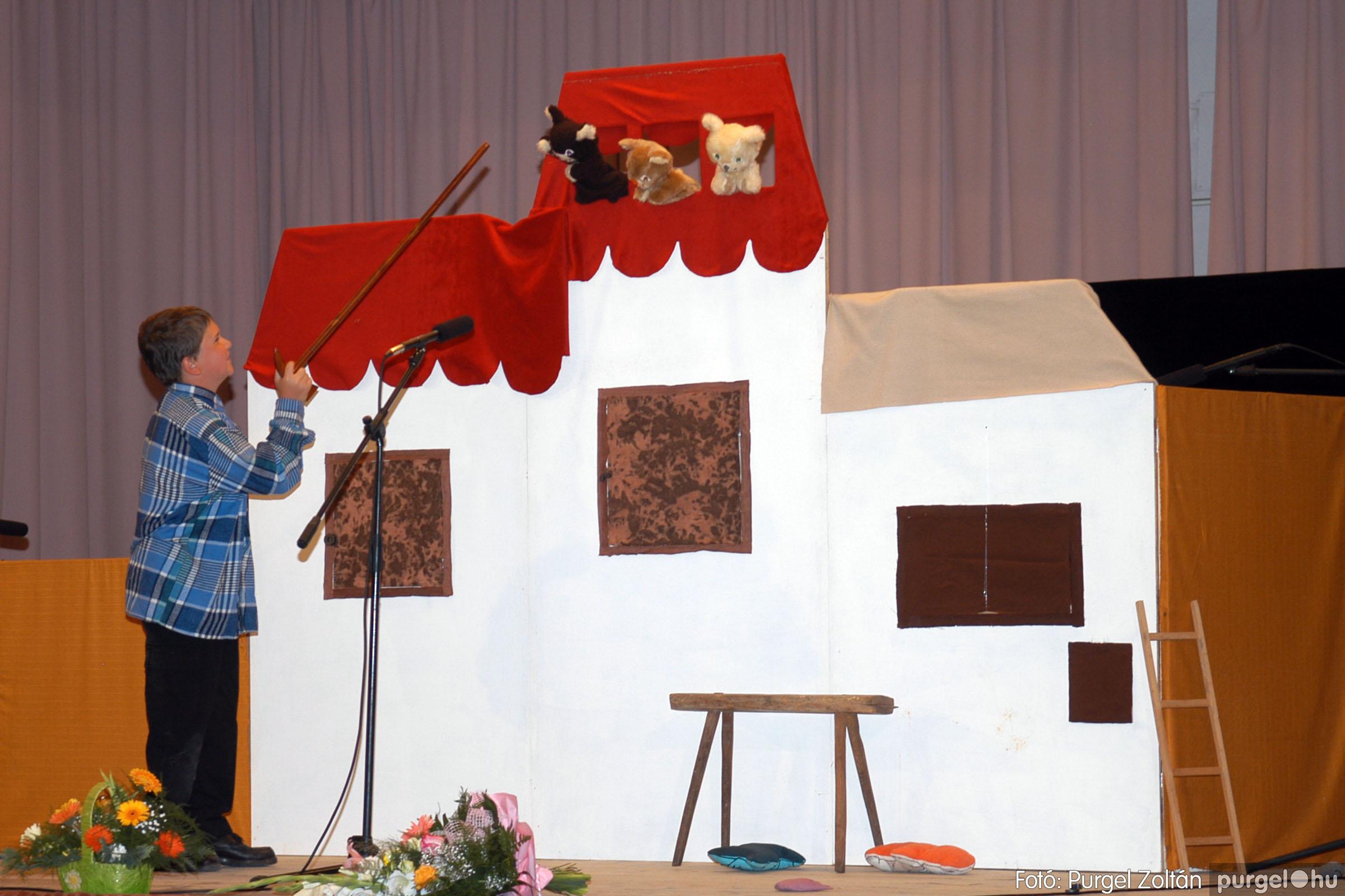 2007.06.30. 021 Szegváriak Szegvárért Közösségfejlesztők