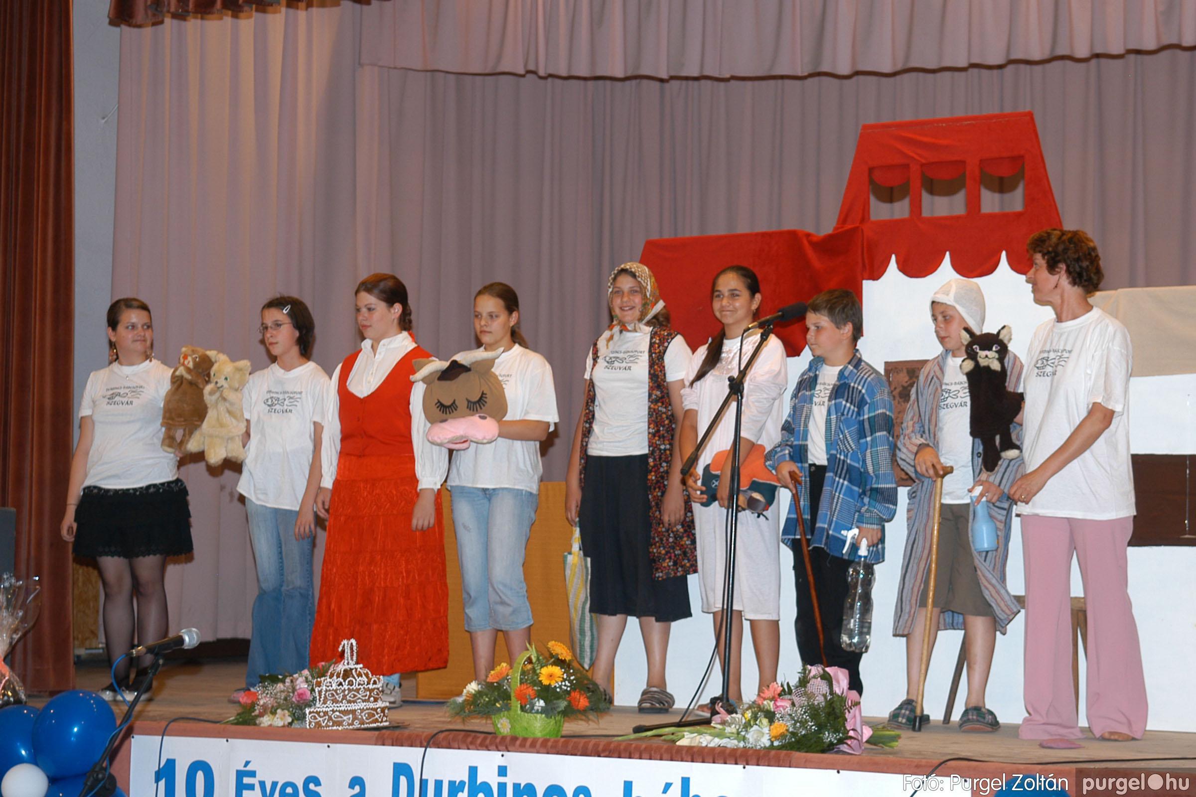2007.06.30. 023 Szegváriak Szegvárért Közösségfejlesztők