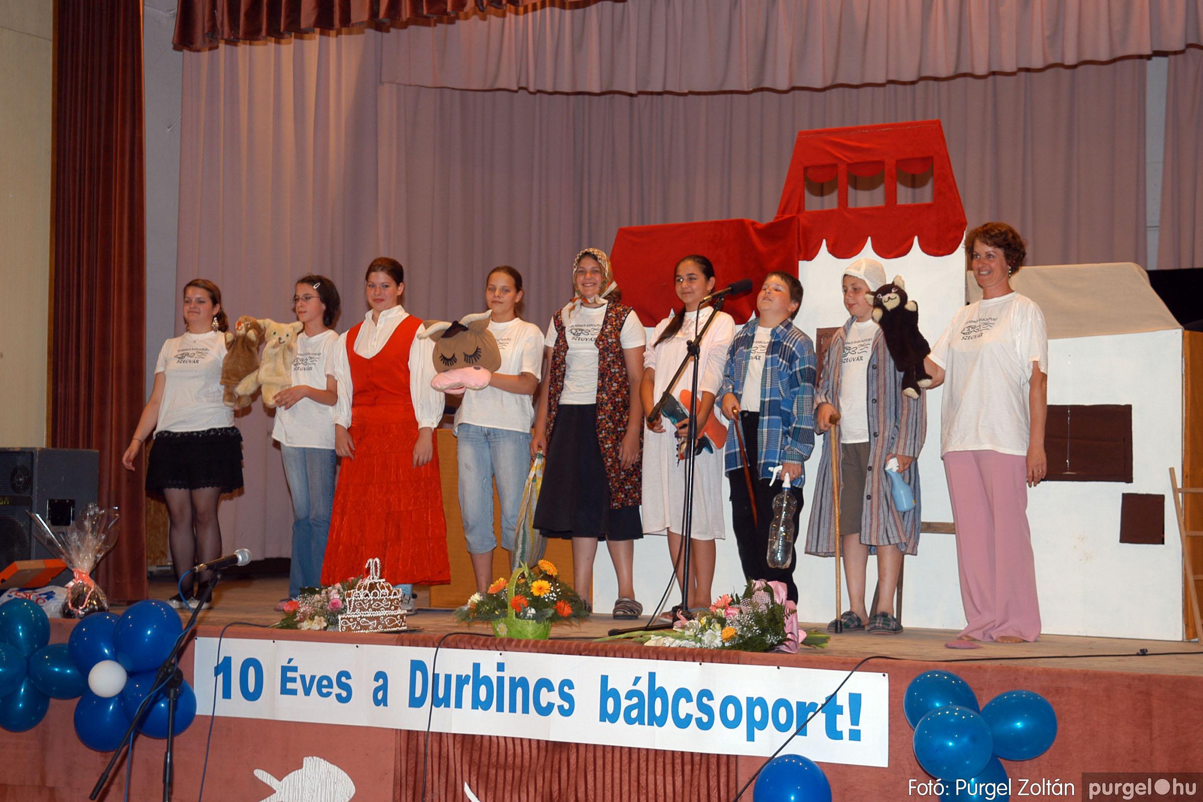 2007.06.30. 024 Szegváriak Szegvárért Közösségfejlesztők