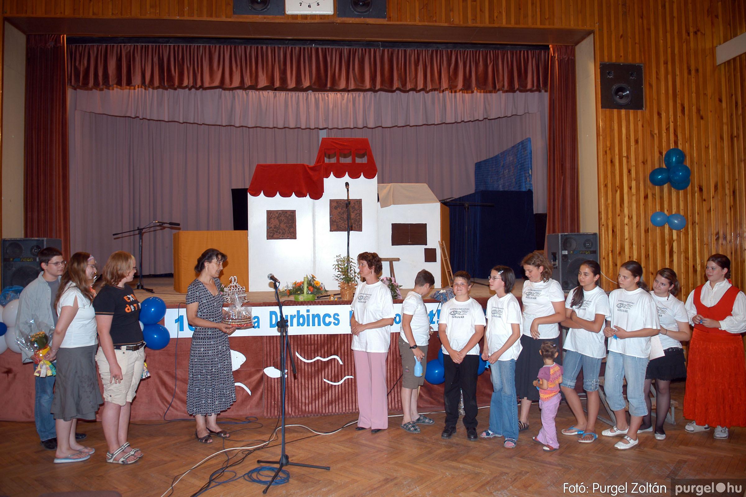 2007.06.30. 032 Szegváriak Szegvárért Közösségfejlesztők